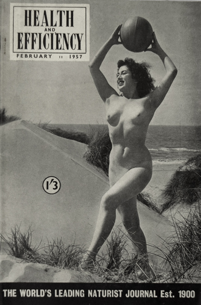 Health And Efficiency February 1957