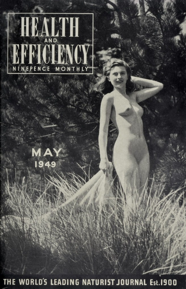 Health and Efficiency May 1949