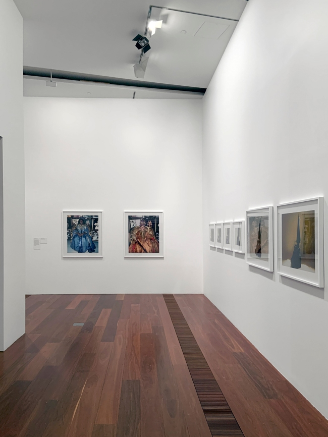 Installation view of 'DESTINY' at The Ian Potter Centre: NGV Australia, Melbourne, 2020