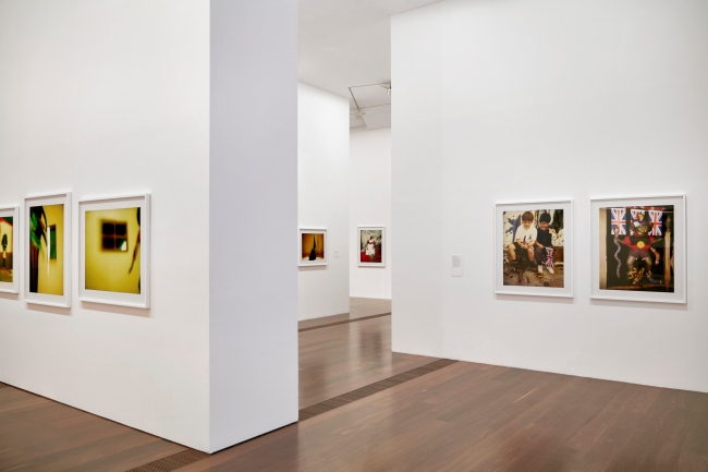 Installation view of DESTINY at The Ian Potter Centre: NGV Australia, Melbourne, 2020