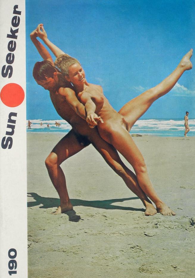 Sun Seeker Magazine 1 Jan 1970