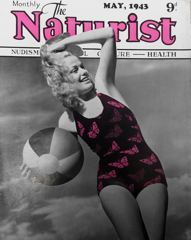 The Naturist May 1943