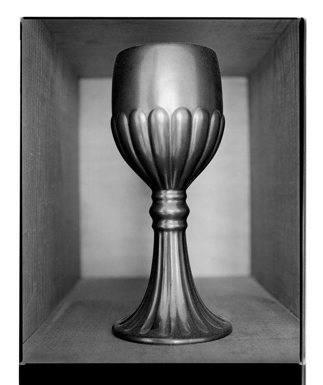 Marcus Bunyan (Australian, b. 1958) 'Chalice II' 1994-96