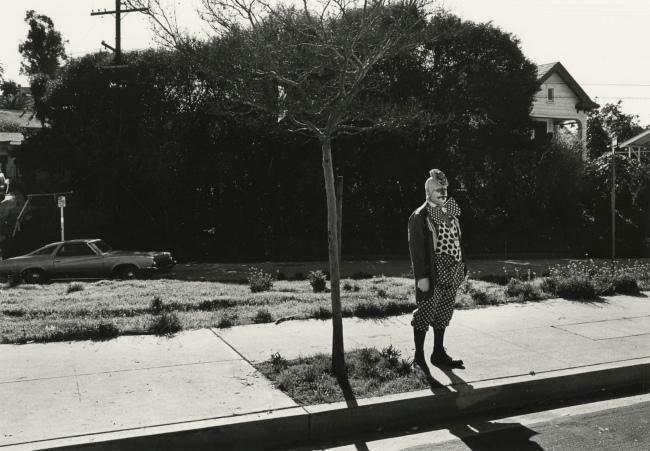Gary Krueger (American, b. 1945) 'Los Angeles, 1975' 1975