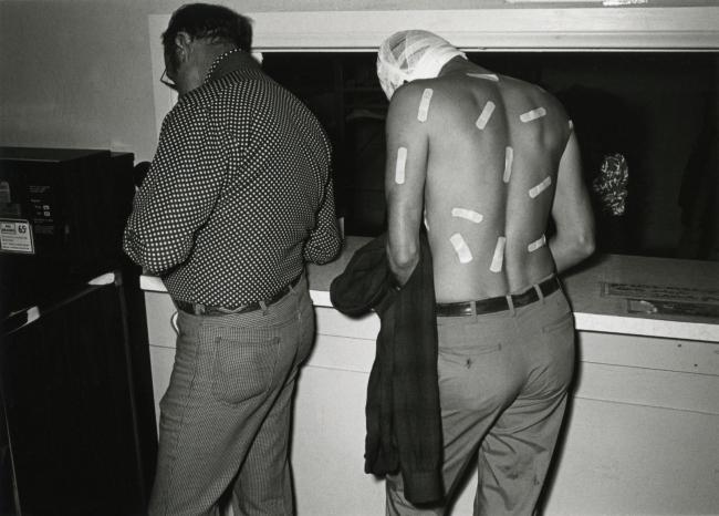 Gary Krueger (American, b. 1945) 'Los Angeles, 1979' 1979
