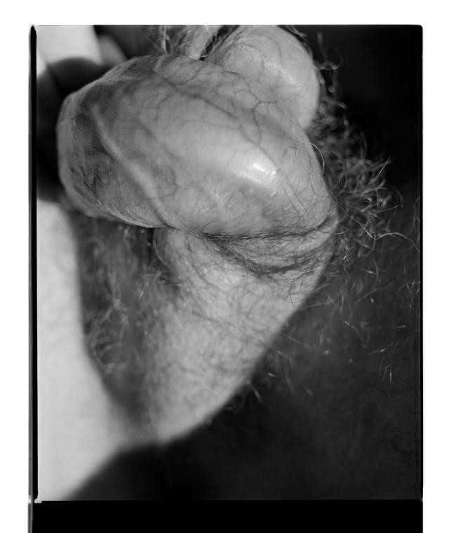 Marcus Bunyan (Australian, b. 1958) 'Abstract III' 1995