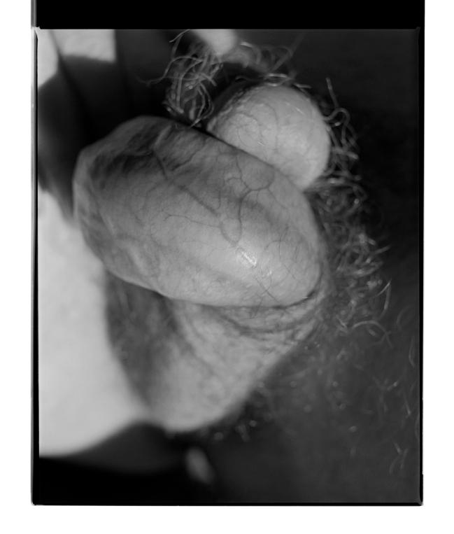Marcus Bunyan (Australian, b. 1958) 'Abstract II' 1995