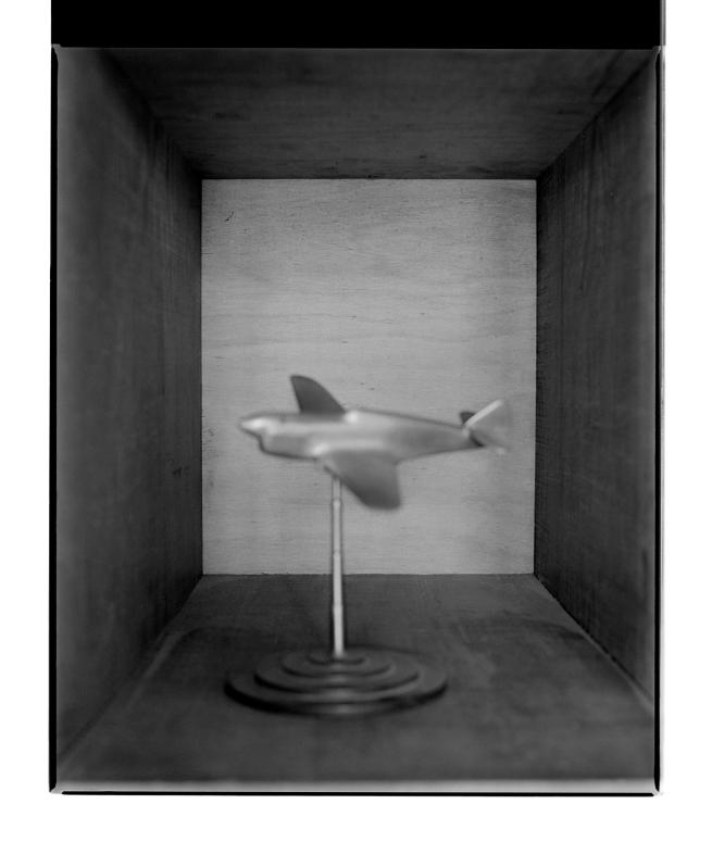 Marcus Bunyan (Australian, b. 1958) 'Fighter 2' 1994-96
