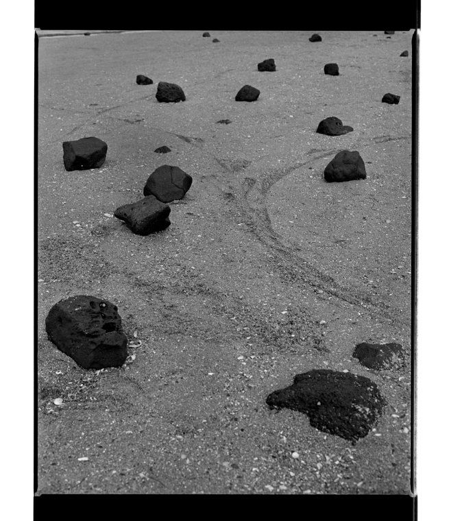 Marcus Bunyan (Australian, b. 1958) 'Australian landscape' 1995