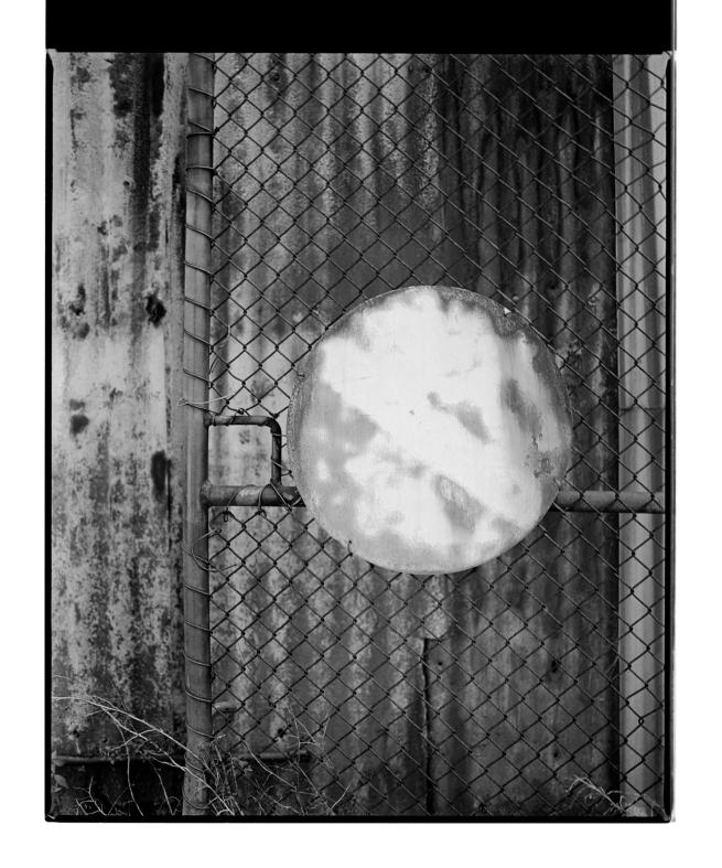 Marcus Bunyan (Australian, b. 1958) 'Roundel I' 1996