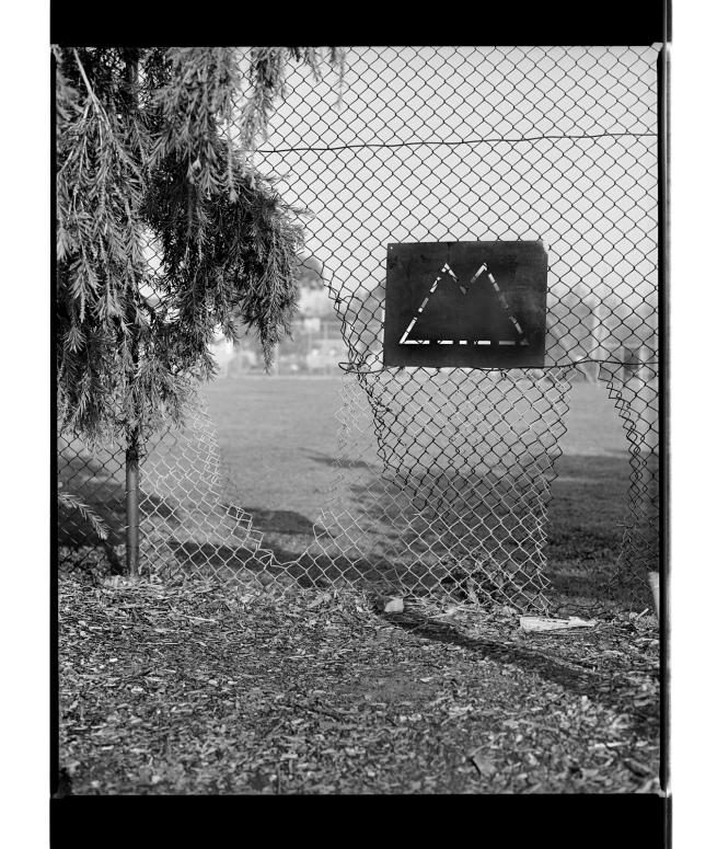 Marcus Bunyan. 'Untitled' 1996