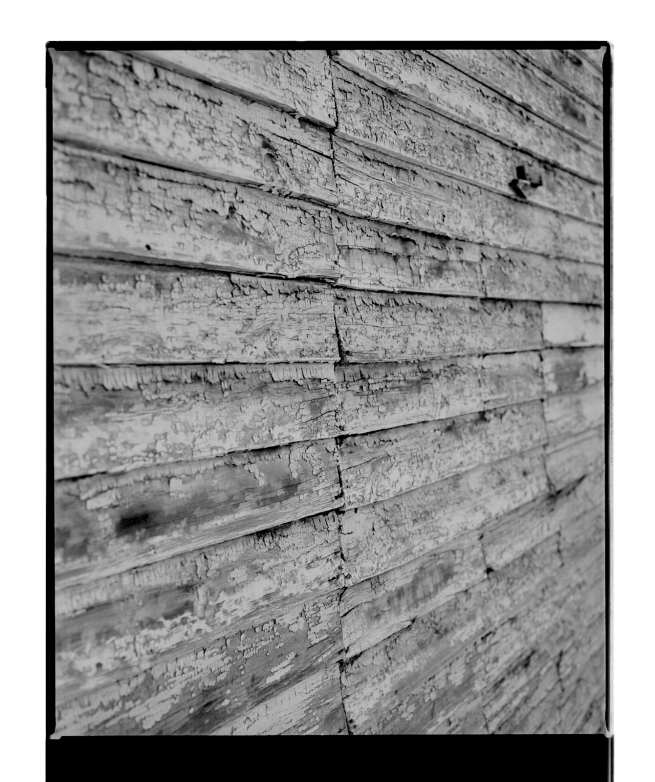 Marcus Bunyan (Australian, b. 1958) 'Untitled (plank)' 1995