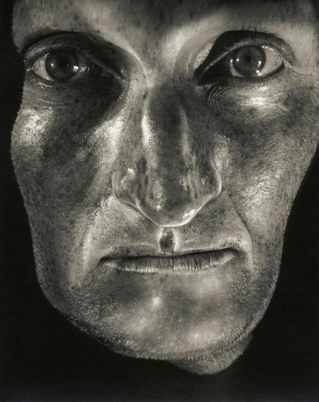 Helmar Lerski (Swiss, 1871-1956) 'Metamorphosis, 588' 1935-1936