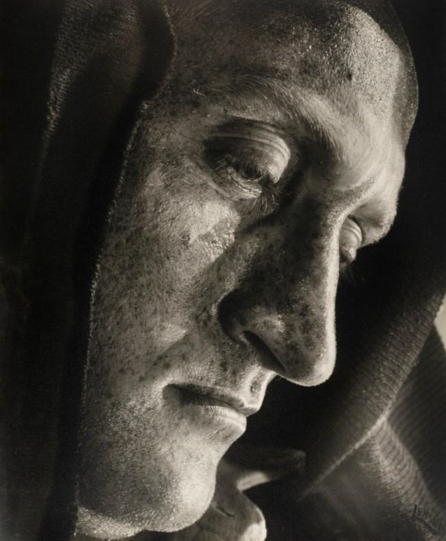 Helmar Lerski (Swiss, 1871-1956) 'Metamorphosis, 604' 1935-1936