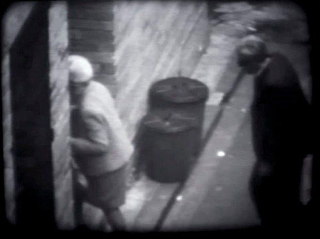 The Dustbins of History (1950s), edited from Asio footage sourced from the National Archives of Australia.