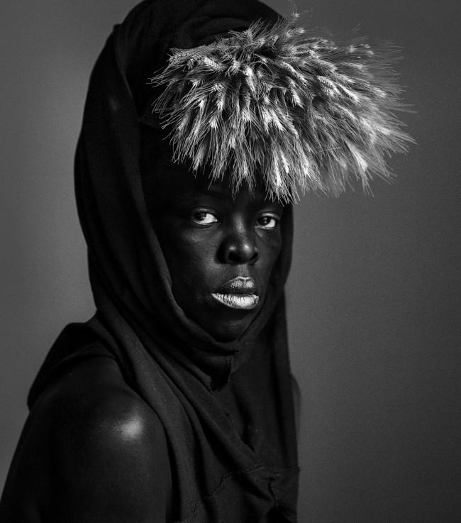 Zanele Muholi. 'MaID IV, New York' 2018