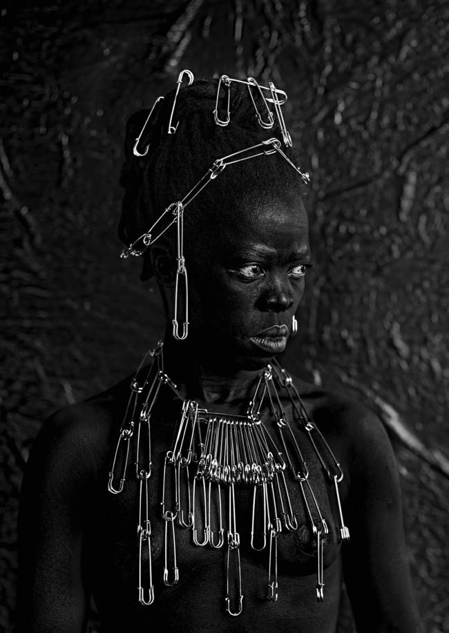 Zanele Muholi. 'Fisani, Parktown' 2016