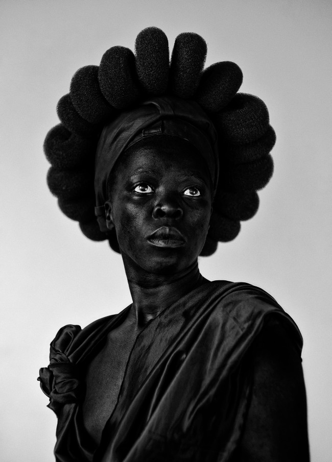 Zanele Muholi. 'Ntozakhe II, Parktown' 2016