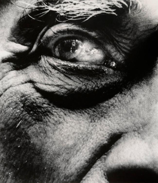 Bill Brandt (British, born Germany 1904-1983) 'Georges Braque' 1960