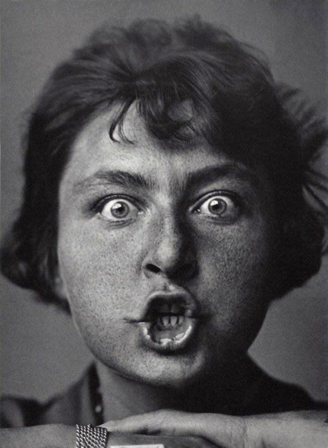 Friedrich Seidenstücker (German, 1882-1966) 'Untitled (Sch)' 1930