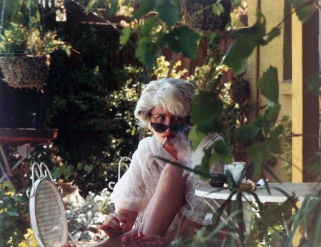 Cindy Sherman (American, b. 1954) 'Untitled' 1979