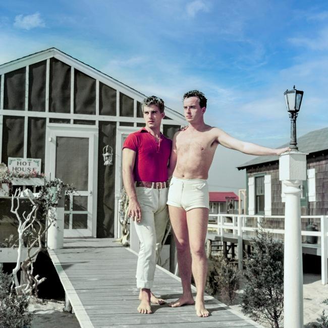 'Hot House' 1958