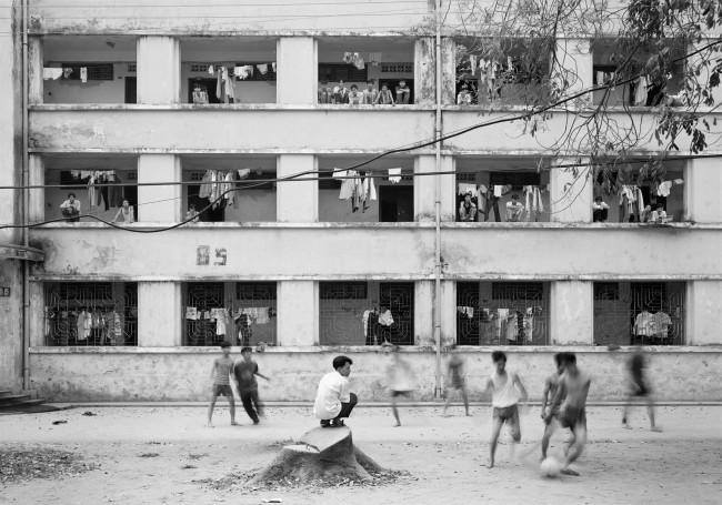 An-My Lê (Vietnamese-American, b. 1960) 'Untitled, Hanoi' 1995