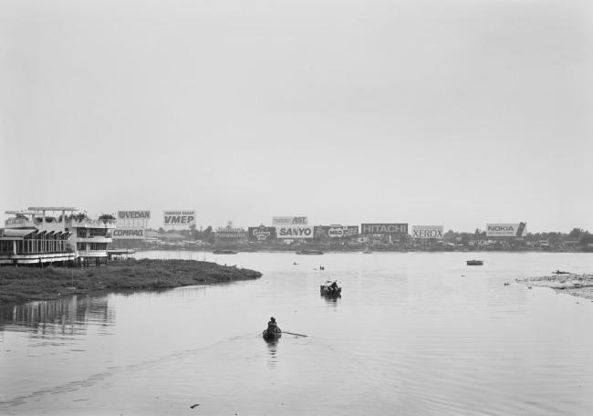 An-My Lê (Vietnamese-American, b. 1960) 'Untitled, Ho Chi Minh City' 1995