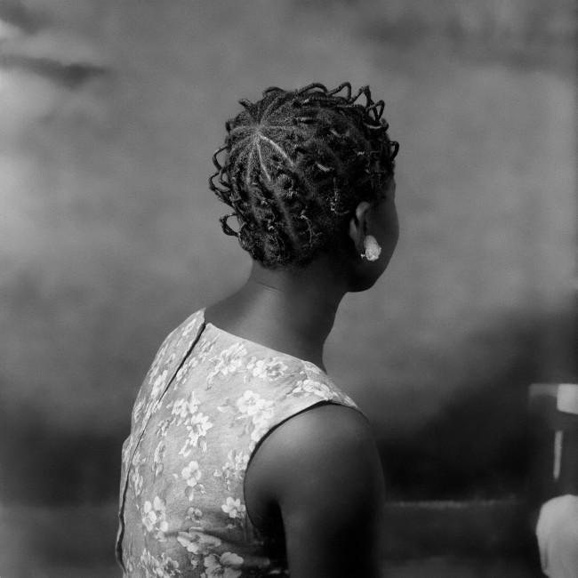 James Barnor (Ghanian, b. 1929) 'Ever Young studio. Accra' 1954