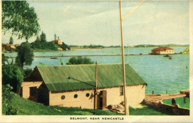 Belmont, Near Newcastle
