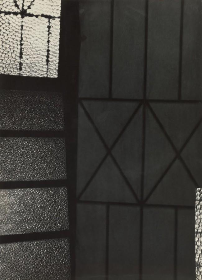 Geraldo de Barros (Brazilian, 1923-1998) 'Fotoforma' c. 1949