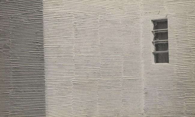 Geraldo de Barros (Brazilian, 1923-1998) 'Untitled' 1948-50