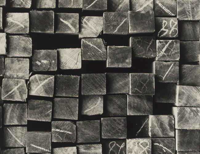 Marcel Giró (Spanish, 1912-2011) 'Texture 2' (Textura 2) c. 1950