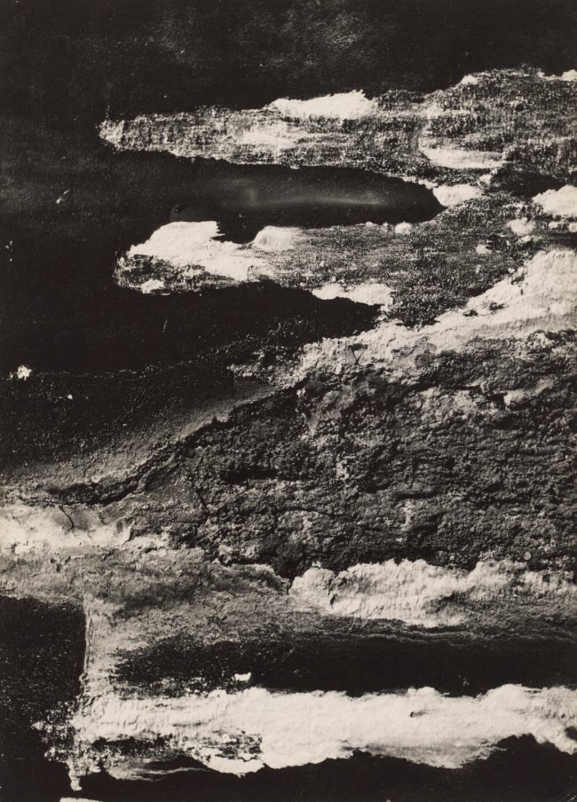Palmira Puig-Giró (Spanish, 1912-197) 'Untitled' c. 1960