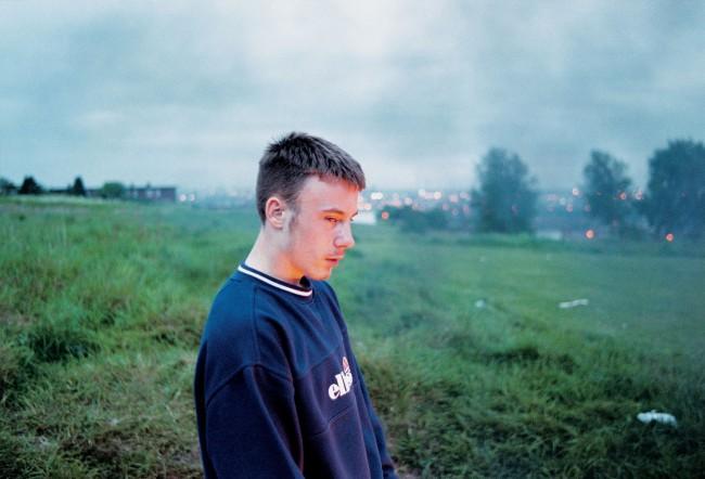 Tobias Zielony (German, b. 1973) 'Glow' 2001