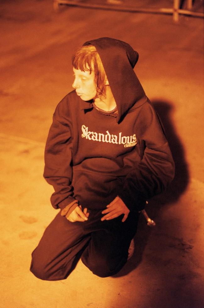 Tobias Zielony (German, b. 1973) 'Skandalous' 2007