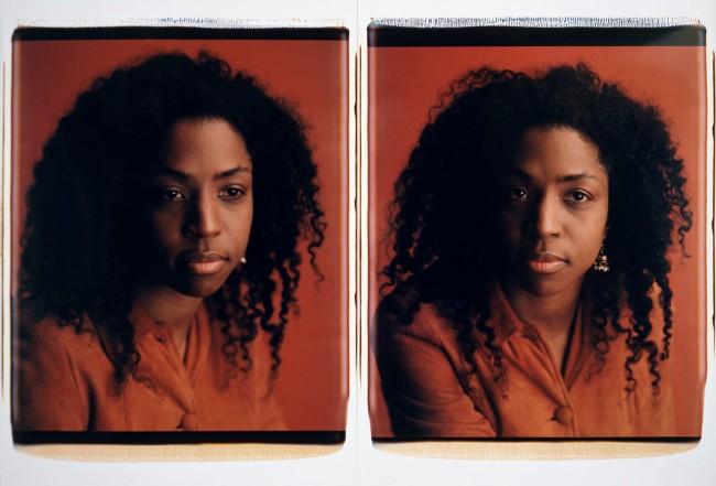 Dawoud Bey (American, b. 1953) 'Lorna, New York, NY' 1992