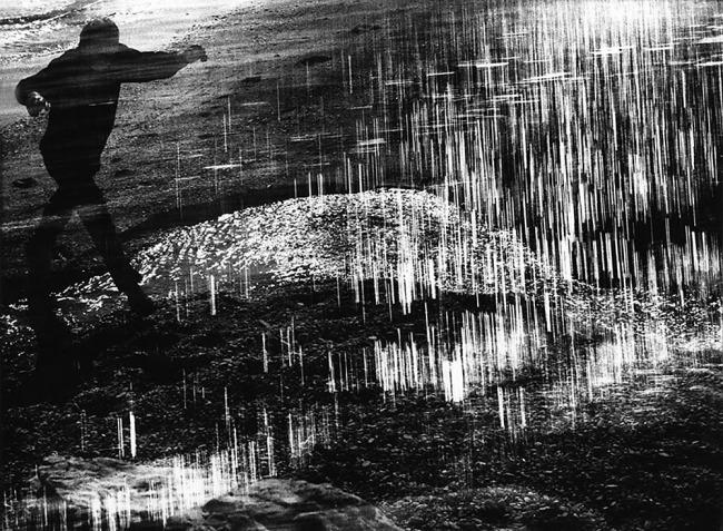 Mario Giacomelli (Italian, 1925-2000) 'My Marche' (Le mie Marche) 1970s-90s