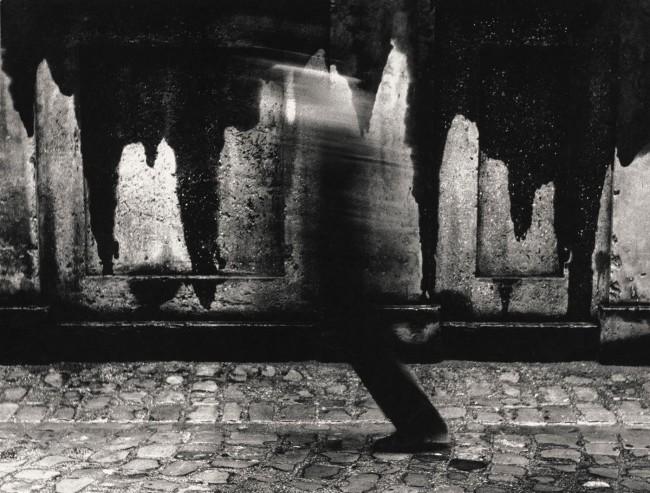 Mario Giacomelli (Italian, 1925-2000) 'The Theater of Snow' (Il teatro della neve) 1981-84