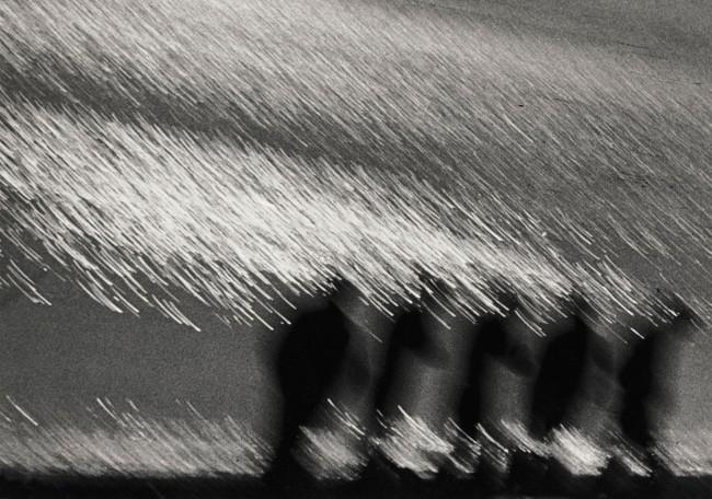 Mario Giacomelli (Italian, 1925-2000) 'My Marche' (Le mie Marche) 1970s-80s